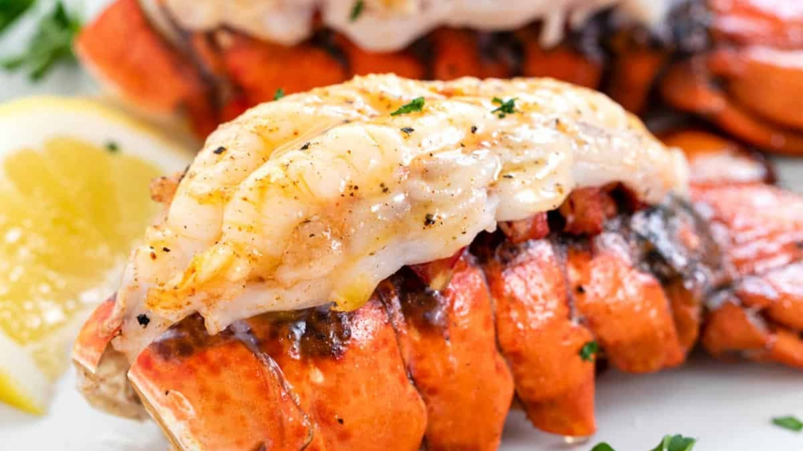 How to cook your lobster tail recipe and instruction