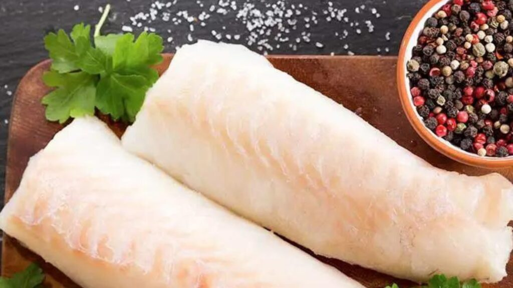 Pacific cod – the king of fish and chips